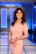 Julie Chen BB19