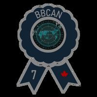 BBCAN7 FL Badge