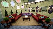 Living Room BB8