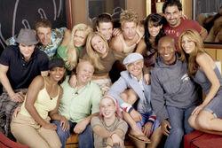 Big Brother All Stars Cast