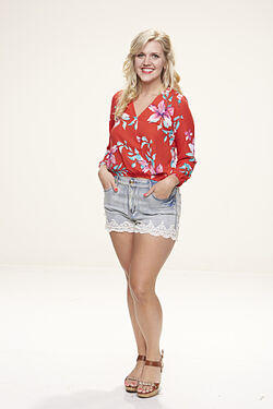 BB19 Large Jillian