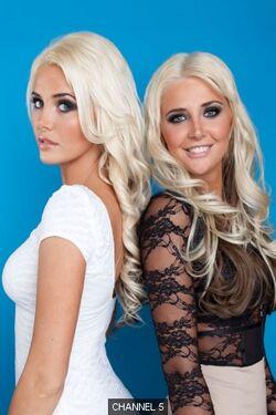Karissa & Kristina
