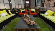 Living Room BB13