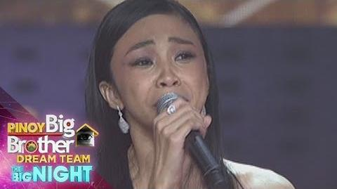 Maymay wins Pinoy Big Brother- Lucky Season 7