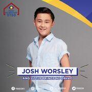 PBB8 Josh Profile Card