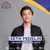 Seth Fedelin
