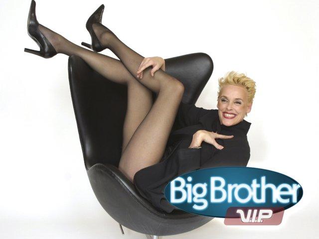 Brigitte Nielsen (La Ferme) nue dans Big Brother ! …