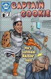 Ovi - Captain Cookie