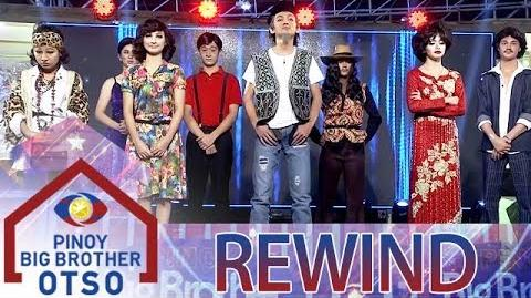 PBB OTSO WEEKEND Rewind Week 3