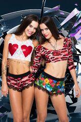 Emma & Victoria Jensen