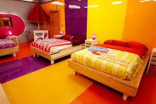 Big Brother 13 House (16)