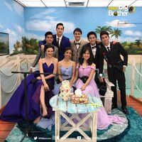 PBB7 Lucky 7 Finalists