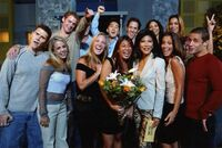 Big Brother 4 Cast