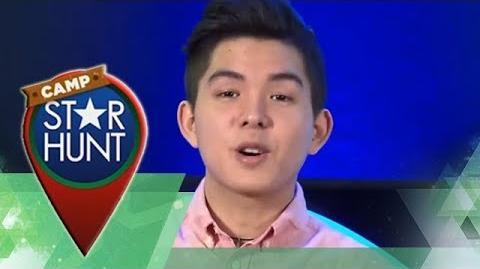 Camp Star Hunt Meet Gian Wang, ang Chinito Simpatiko ng Cebu-1546020635