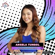 PBB8 Angela Profile Card