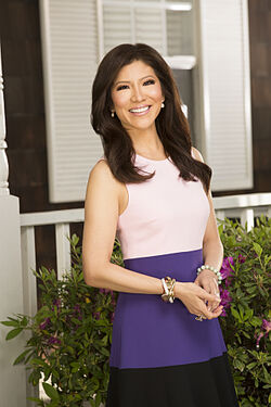 Julie Chen BB20