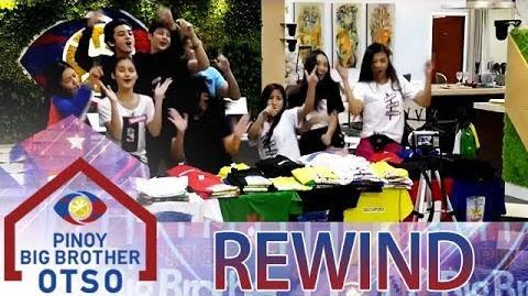 PBB OTSO PRIMETIME Rewind Week 5