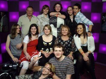 Big Brother Australia 8 Big Brother Wiki Fandom Powered By Wikia