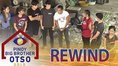 PBB OTSO GOLD Rewind Week 3