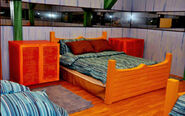 House B Boys' Bedroom