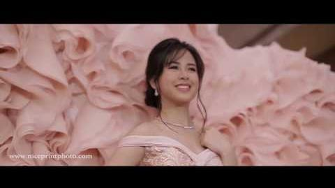 Kisses Delavin's 18th Birthday Same Day Edit by Nice Print Photography
