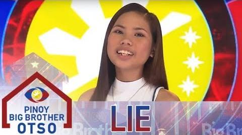 PBB OTSO Lie Reposposa - Teenig Ng Tawanan of Davao