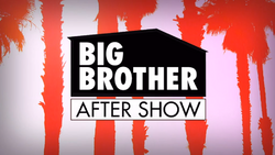 BB18 Aftershow