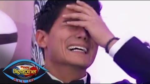 PBB- Daniel Matsunaga is the Big Winner