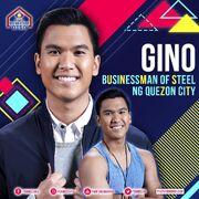 PBB8 Gino Profile Card