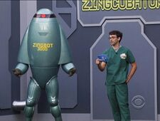 Zingbot Comp