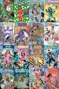 BB18 Comics