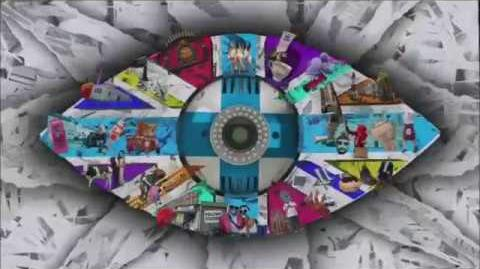 Big Brother UK (18) 2017 Titles