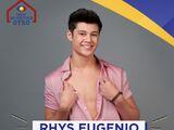 Rhys Eugenio