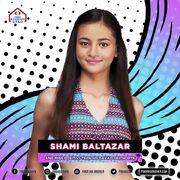PBB8 Shami Profile Card