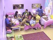 Girls' Bedroom PBBTE1