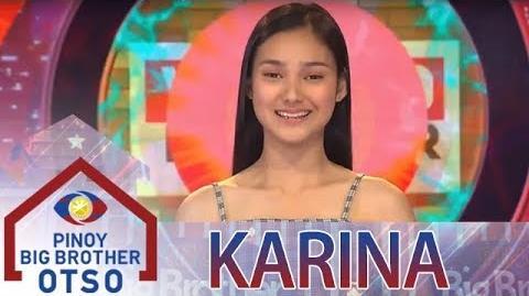 PBB OTSO Karina Bautista - Miss Independent of Isabela