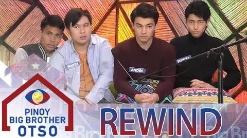 PBB OTSO WEEKEND Rewind Week 9