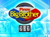 Pinoy Big Brother: 737