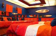 TE2 Boys Bedroom