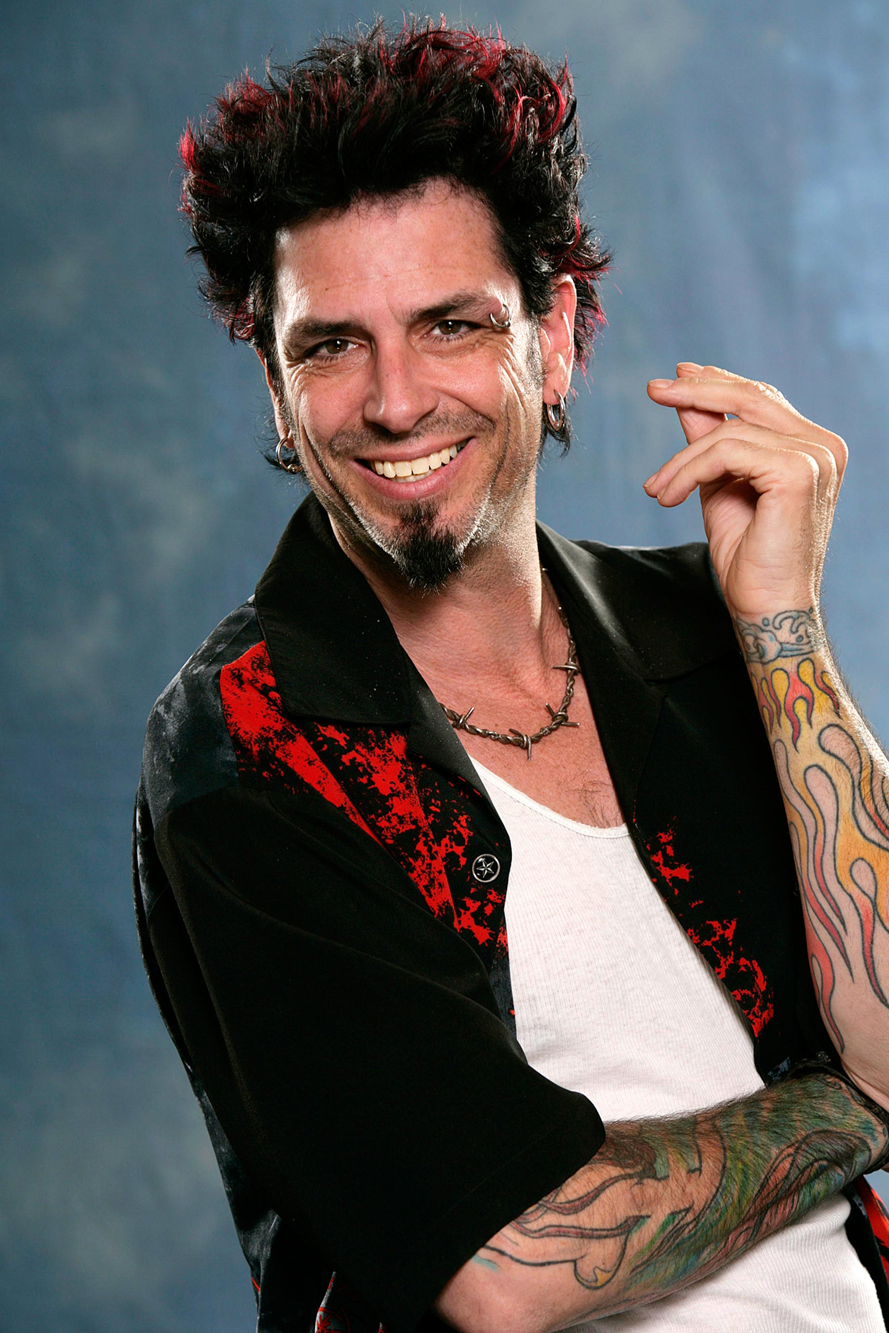 Dick Donato | Big Brother Wiki | Fandom