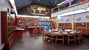 Dining Room BB15