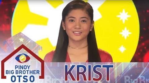 PBB OTSO Krist Vertudez - Palaban Babe Ng South Cotabato