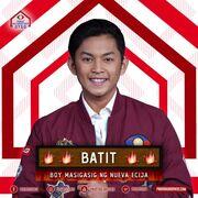 PBB8 Batit Bring Back to Bahay