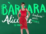 Bárbara Cañuelo