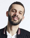 BBCAN6 Small Hamza
