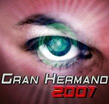 Gran Hermano Argentina 4 Logo