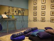 PBB2 - Prayer Room