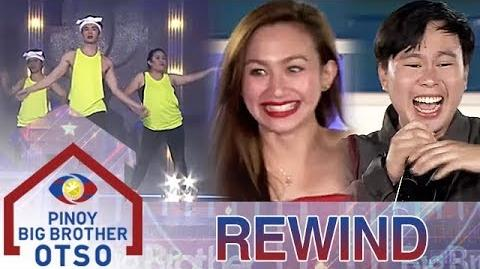 PBB OTSO WEEKEND Rewind Week 15