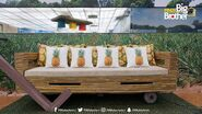 PBB7 Cart Couch