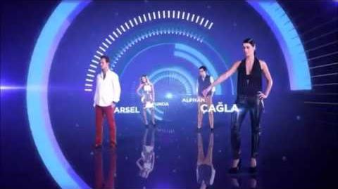 Big Brother 1 Turkey Intro (2015)